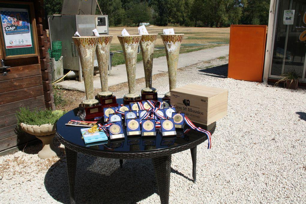 Photos Finale Cévenol golf open tour 2014