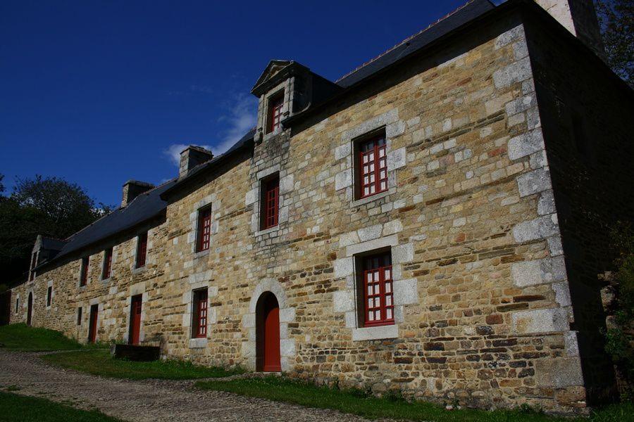 Album - Abbaye-St-Maurice