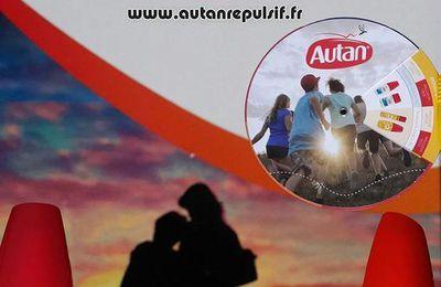 Autan® Répulsifs Corporels Moustiques, Moustiques Tigres, Taons, Tiques