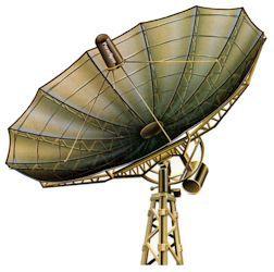 Baisse des prix d'Internet par satellite