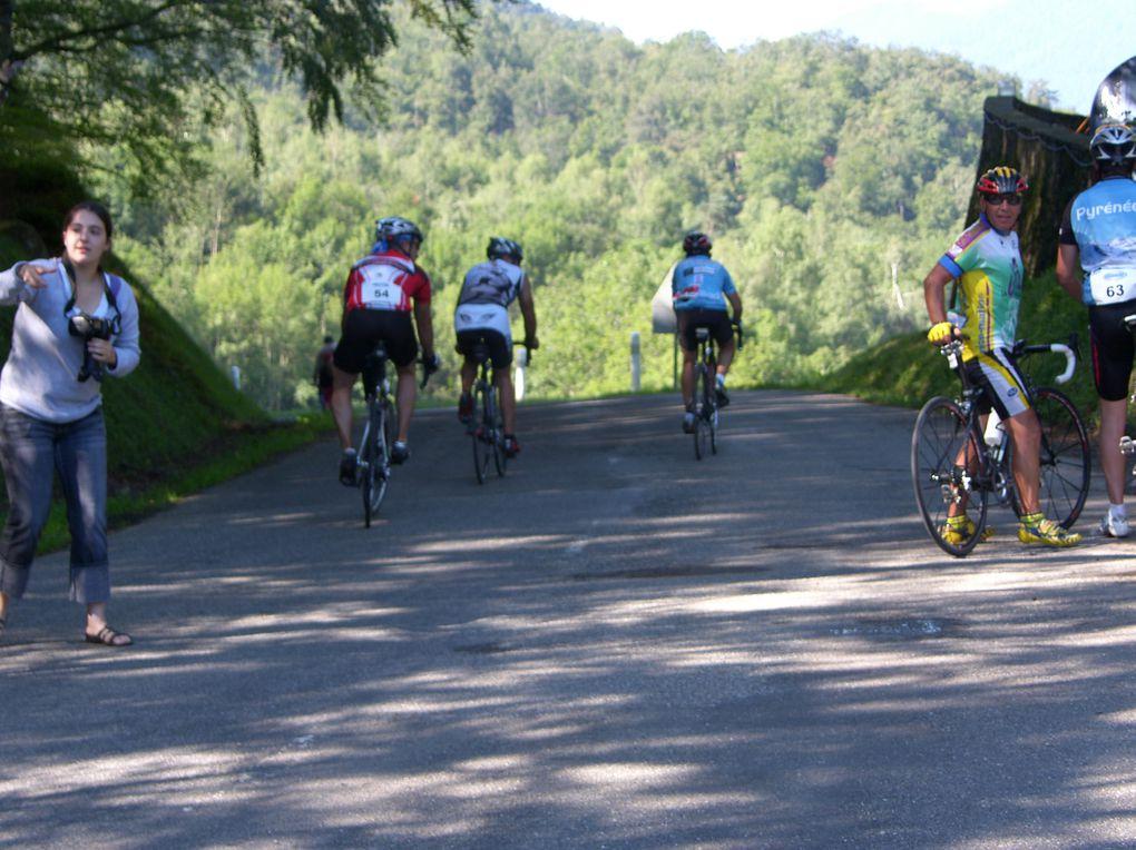 Album - barousse-bales2010-cyclotouriste