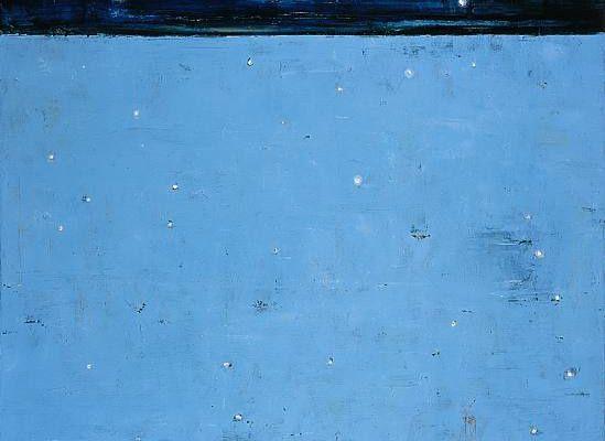 La couverture bleue, un texte de Patricia Tutoy