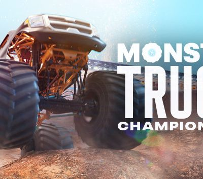 Test: Monster Truck Championship Xbox one série x