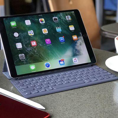 """The Apple 10.5"""" iPad Pro (512GB, Wi-Fi, Space Gray)"""