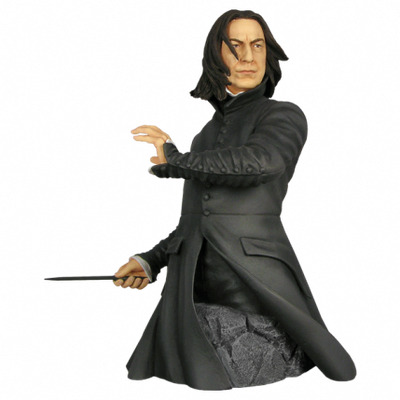 Buste / bust Rogue Snape 2 - 1250ex - GENTLE GIANT - IN STOCK