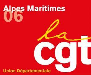 UD CGT Alpes-Maritimes - COVID 19 : des mesures incohérentes et dangereuses socialement