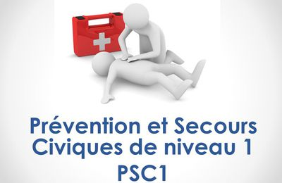 Planning formation Secourisme