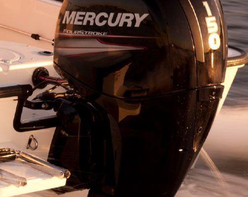 Rassemblement de propriétaires de bateaux motorisés par Mercury, à Porticcio, le 17 Août