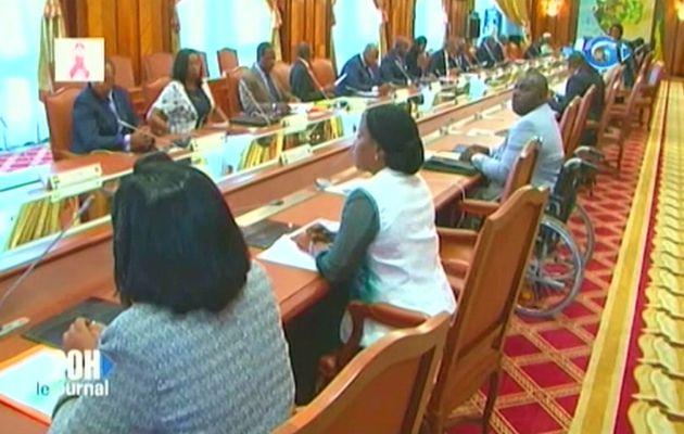 Communiqué Final du Conseil des Ministres du Vendredi 27 Octobre 2017