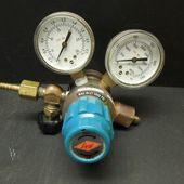 LIQUID CARBONIC GAS PRESSURE REGULATOR 60B-3 3000 PSI 350638 | eBay