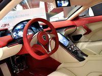 Rimac Concept One vs Ferrari 458 Spider