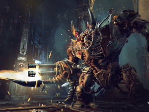 Warhammer 40,000: Inquisitor – Martyr sortira le 5 juin