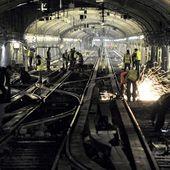 RATP: Grève VICTORIEUSE contre la révocation d'un collègue au centre de La Villette