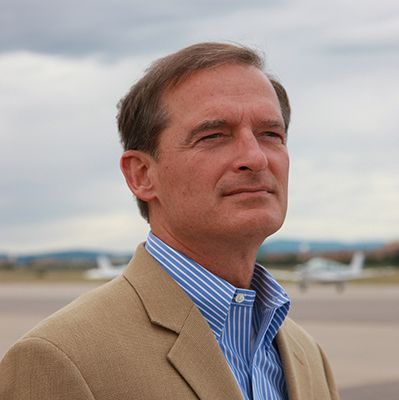 George Bye to be Featured Speaker at International UAS Conference