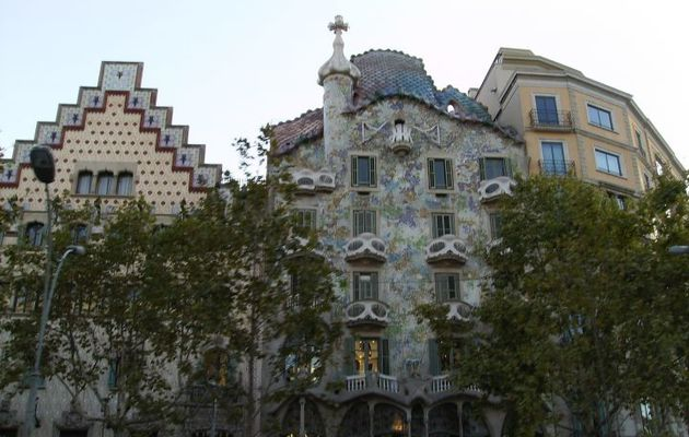 Barcellona: informazioni utili