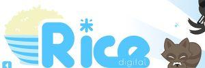 RiceDigital.fr, le site dédié à la Japan Pop Culture, est à la Japan Expo