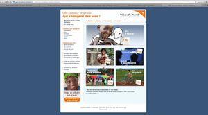 L'ONG Vision du Monde