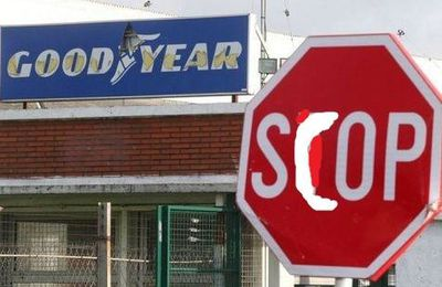 Goodyear Amiens: Pourquoi ne pas voir plus loin que la Scop?