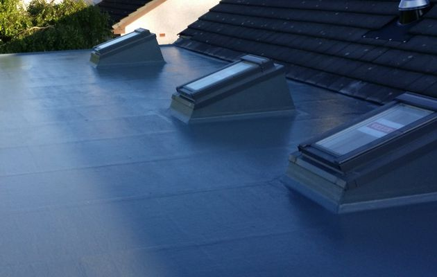 Get Instant Roof Repairing Services