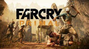 Acheter Far Cry Primal Clé CD Au Meilleur Prix