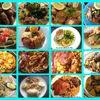 Plats principeaux pour le mois de ramadan