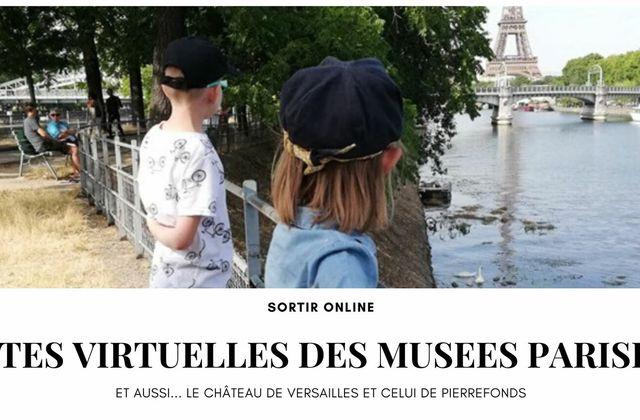 [Sortir] 10 idées de ''sorties'' à Paris et alentours pendant le 3e (pseudo) confinement