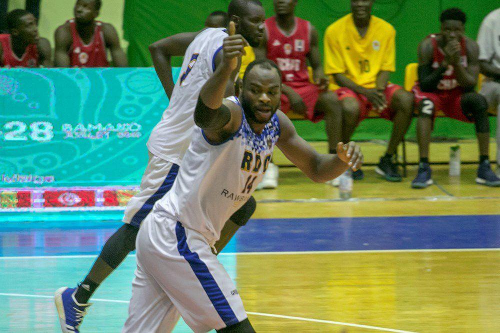 AfroCan 2019 : la RDC vient à bout du Tchad et se qualifie pour les demi-finales