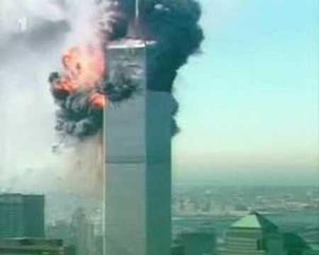 N'OUBLIONS JAMAIS LE 11/09/2001, SOUVENONS-NOUS DE L'HORREUR INDICIBLE