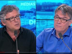 """Michel Onfray - Les grandes gueules (RMC - BFM TV) - 22.05.2017 - """"Décoloniser les provinces"""""""