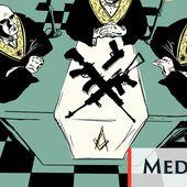 """L'affaire """" Légendes """" : des tueurs sous la coupe de francs-maçons"""
