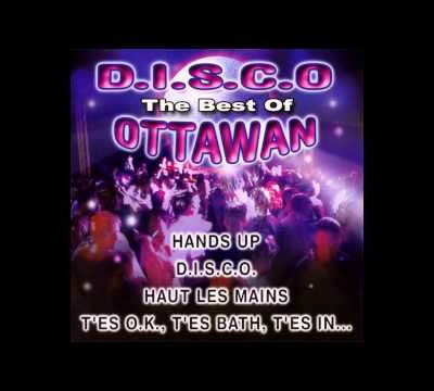 Ottawan - Haut Les Mains