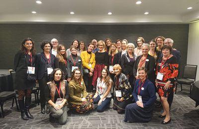 #Startup #Mentorat : Entrepreneuriat au féminin