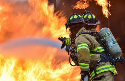 The Importance of a Fire Safety Company