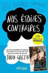 Nos étoiles contraires-Book VS Movie