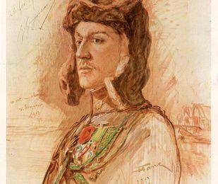 A Dijon, on célèbre la mort au champ d'honneur du Capitaine George Guynemer