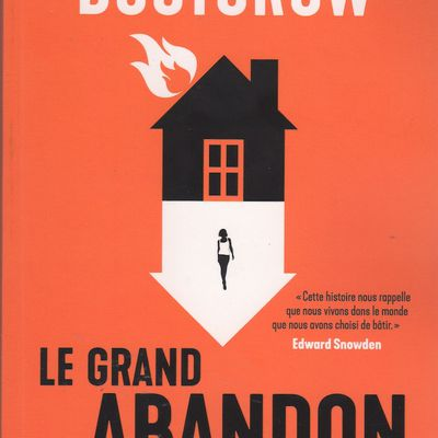 Le grand abandon (Cory Doctorow)