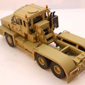 Scale Truck Models from ASAM Models.