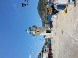 Porto Germeno - Itea