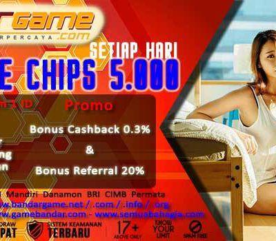 Situs Judi Turnamen Poker Online BandarGame