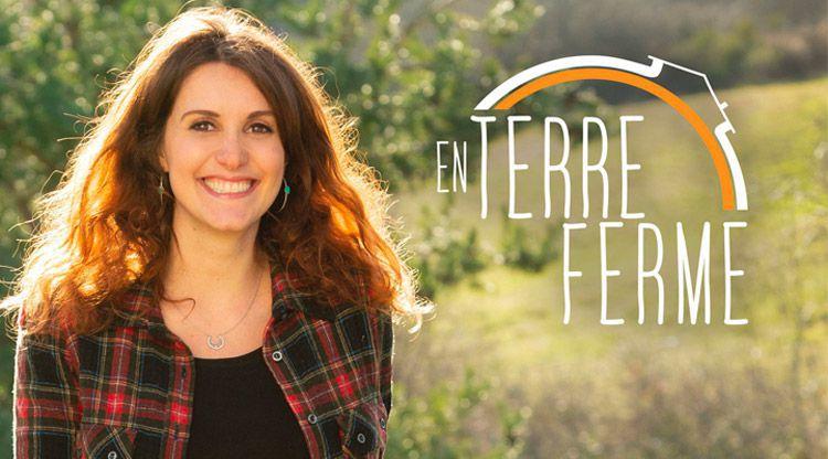 """Jean-Louis Etienne invité de Fanny Agostini dans """"En terre ferme"""" ce soir sur Ushuaïa TV"""