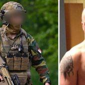 Chasse de Jurgen Conings: la police submergée par les appels à témoins, les Belges voient le militaire d'extrême droite... partout!