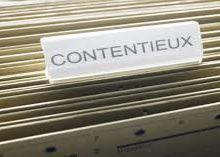 CONTENTIEUX