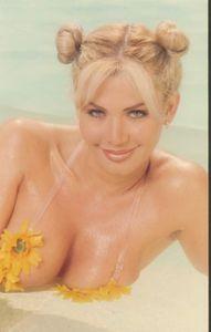 45 años cumple la actriz y cantante colombiana, Lady Noriega