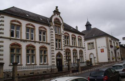Livre de Roland SEBBEN - ALGRANGE Cité aux 4 mines - La vie scolaire (29)