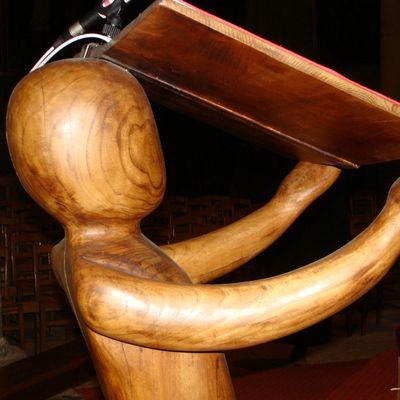 PETIT EXERCICE DE PRIERE AVEC LE PSAUME 45