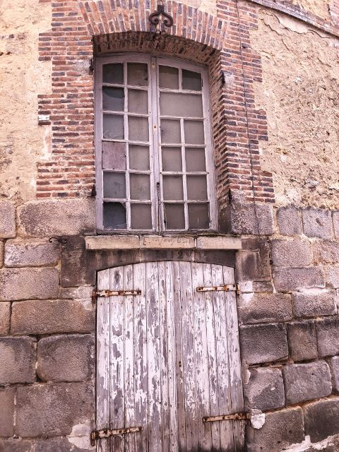 Les maisons sézannaises