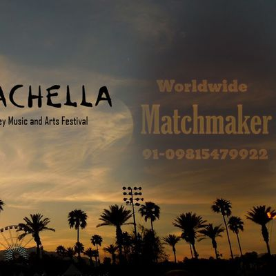PERFECT (USA) AMERICA MATCHMAKING 91-09815479922 WWMM