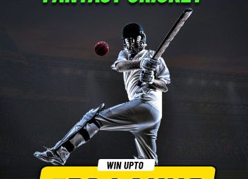 Play IPL Fantasy League Cricket 2020 and Win Unlimited Cash Prizes