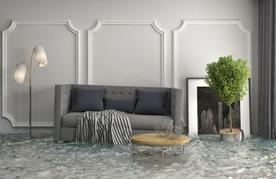 Water Damage Restoration Services for Your Home