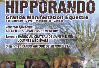 Hipporando 2012 à Menomblet (85)